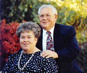 Jim & Carole Plunkitt