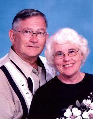 Phil & Linda Benedict