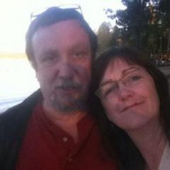 Bill and Lauren Daniels