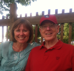 Jack & Cheryl Shiflett