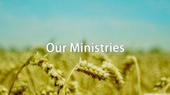 Ministries